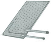 Embossed Plate Exchanger